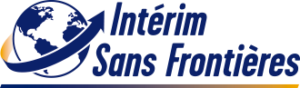 logo intérim sans frontières