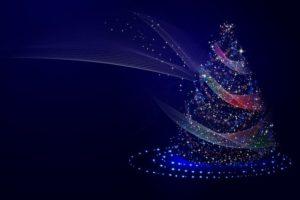 Intérim sans Frontières fête noël
