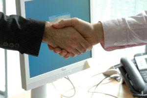 intérim sans frontières collaboration